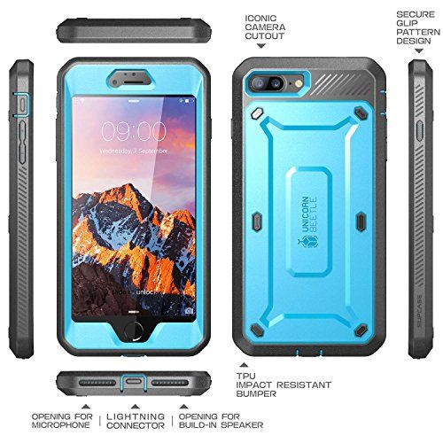 unicorn beetle case iphone 8