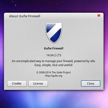 Menginstall dan Menggunakan Aplikasi #Firewall #GUFW  Sistem operasi Linux memang relatif aman terhadap virus namunFirewalladalah sebuah hal penting yang harus dimiliki untuk melindungi komputer kita saat terhubung dengan jaringan LAN maupun Internet.  Sebuah aplikasi Firewall di Linux bernama GUFW(versi GUI dariUncomplicated Firewall) akan membantu melindungi komputer kita dengan tampilan GUI yang ditawarkannya kita akan bisa lebih mudah untuk mengatur aktivasi Firewall di komputer yang…