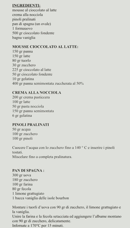 """La prova del cuoco:Ricette venerdì 23 dicembre 2016. - """"La Prova del Cuoco"""" le nuove ricette 2016/2017"""