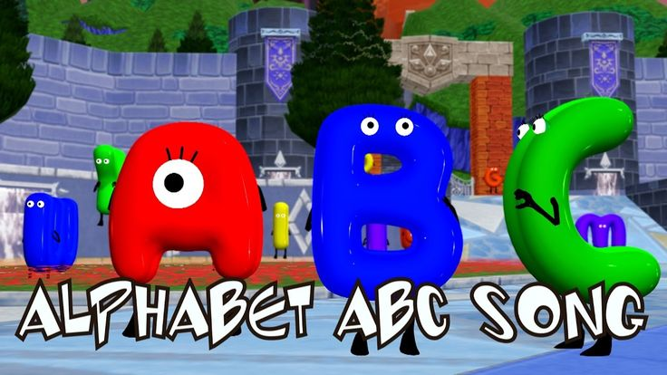 ABC Song | Kids Songs | Alphabets Songs | Frozen Songs | Nursery Rhyme f...