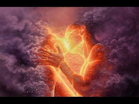 Twin Flames - Eye Contact And Soul Connection! - YouTube