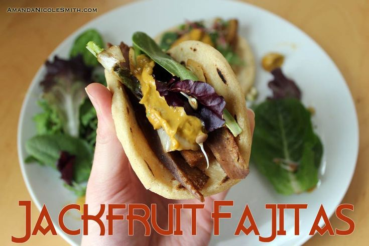 We have now come to the 2nd recipe in this jackfruit series, The Jackfruit Fajita! You will also get the recipe for my fabulous fire avocado sauce, it's the perfect combination, it's even good on…