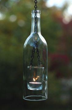 Reciclar cristal | Aprender manualidades es facilisimo.com