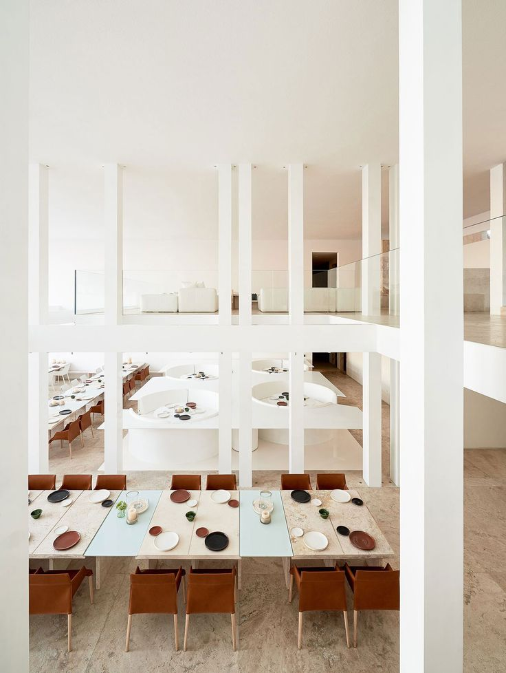 Mar Adentro Hotel & Residences in Mexico by Miguel Angel Aragones | http://www.yellowtrace.com.au/mar-adentro-mexico-mguel-angel-aragones/