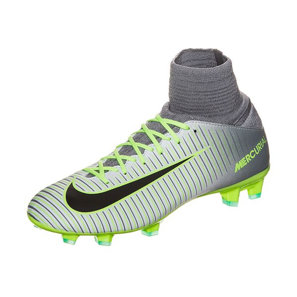 Nike Jr Mercurial Superfly V Fg Soccer Cleats – Soccer West