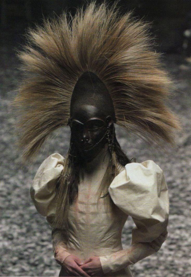 Alexander McQueen - Eshu