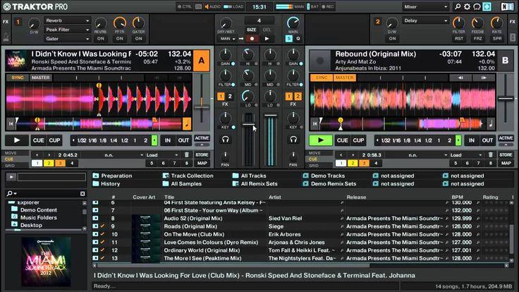 TRAKTOR PRO 2 Crack Full Version Plus Activation Key