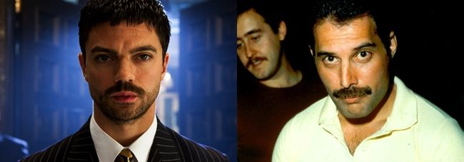 Dominic Cooper Ready To Take Over the Freddy Mercury Stache? - http://bestmoviesevernews.com/best-movies-ever-social-fbtwit/dominic-cooper-ready-to-take-over-the-freddy-mercury-stache/-Freddy Mercury was open again after Sasha Baron Cohen opted out of playing the mercurial rock singer, and now the latest name to test our his tache is Dominic Cooper. Dominic Cooper is the latest name to be connected to the long-gestating biopic of Queen singer Freddie Mercury, after original..