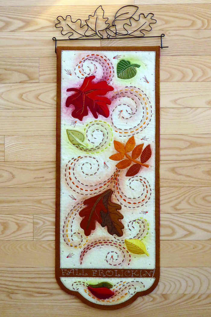 The 25+ best Applique wall hanging ideas on Pinterest ...