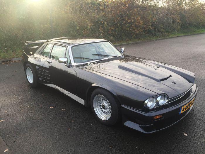 Jaguar XJS Koenig - 1978