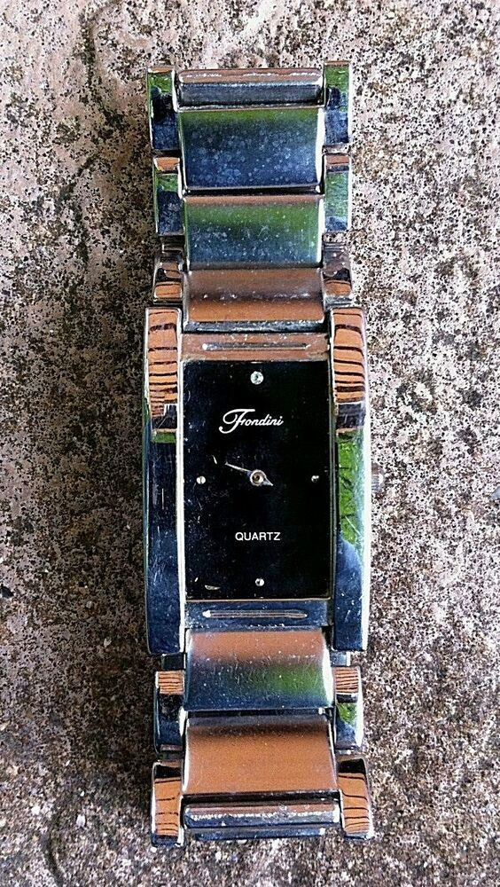 frondini womens watch replacement strap