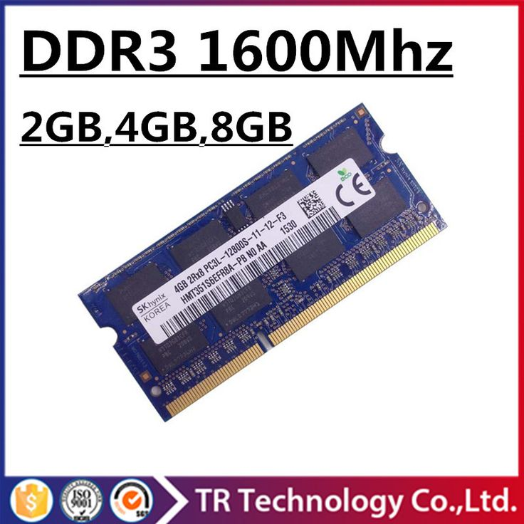 Hynix DDR3 4gb 8gb 2gb 1600mhz PC3-12800S Sodimm Memory Laptop, Ram DDR3 4gb 8gb 1600 PC3-12800 Notebook, Memoria Ram 8gb DDR3L