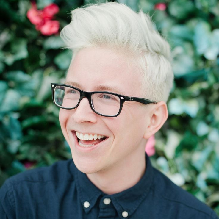 Image result for Tyler Oakley what types of videos