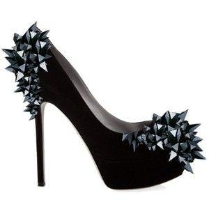 Shoe by MegsXD