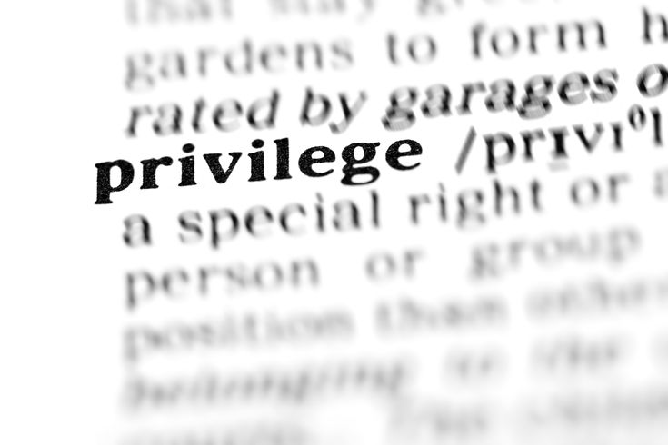 We live in a time when conversations about privilege have become incredibly commonplace. It feels like privilege has gone pop – and that's not necessarily a good thing. Because when we talk about privilege, we must do so with the kind of complexity that holds people of privilege accountable.
