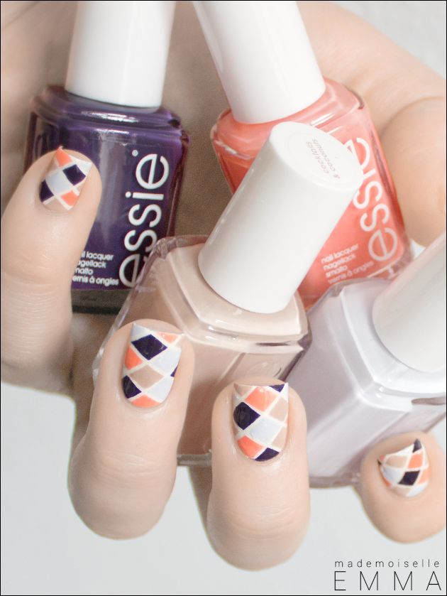 Essie - Essie - Resort Fling Collection