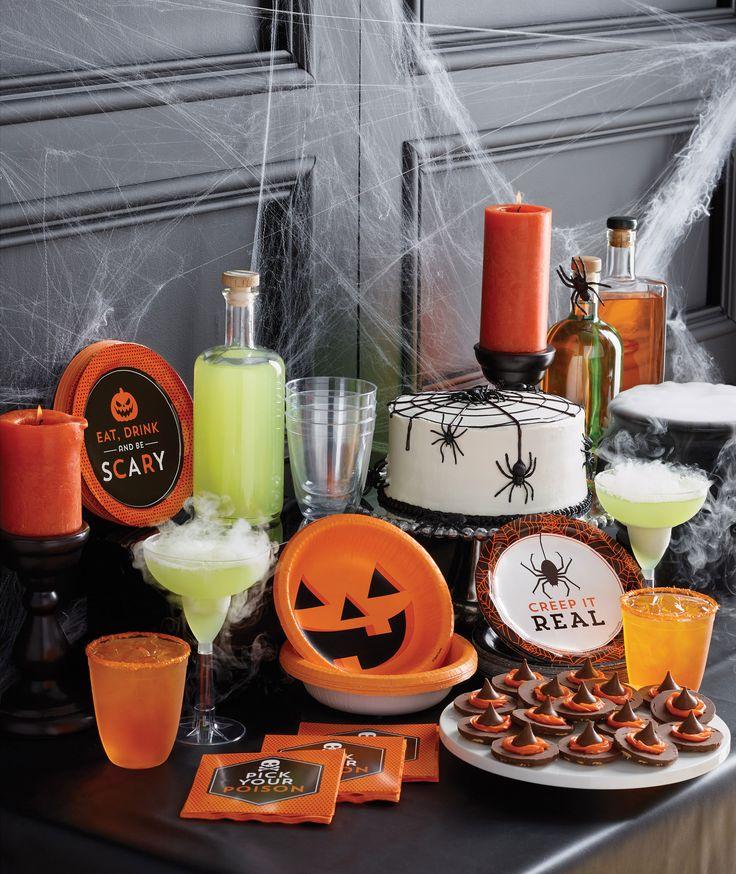 Supérieur Comment Faire Des Decoration Pour Halloween #12: Pinterest