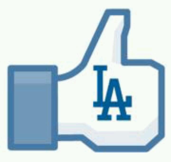 63 Best La Dodgers Images On Pinterest Dodger Blue Dodgers