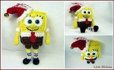 Sponge Bob FREE pattern!
