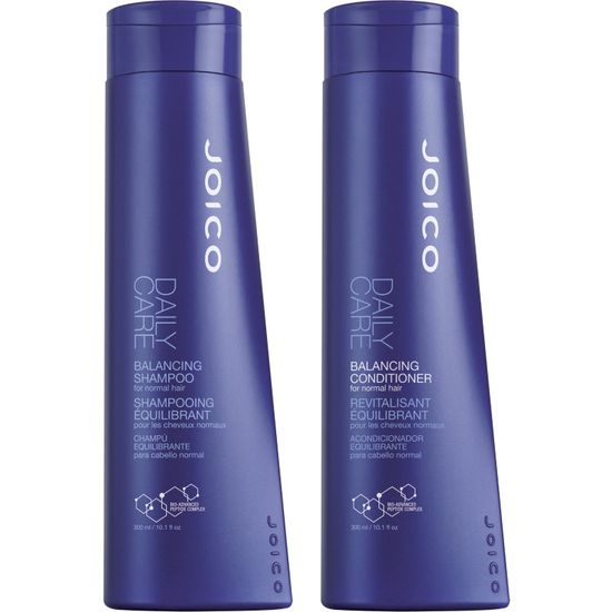 joico daily care balancing shampoo and conditioner duo 10 oz