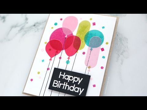 315 best Birthday Cards images – Happy Birthday Cards Youtube