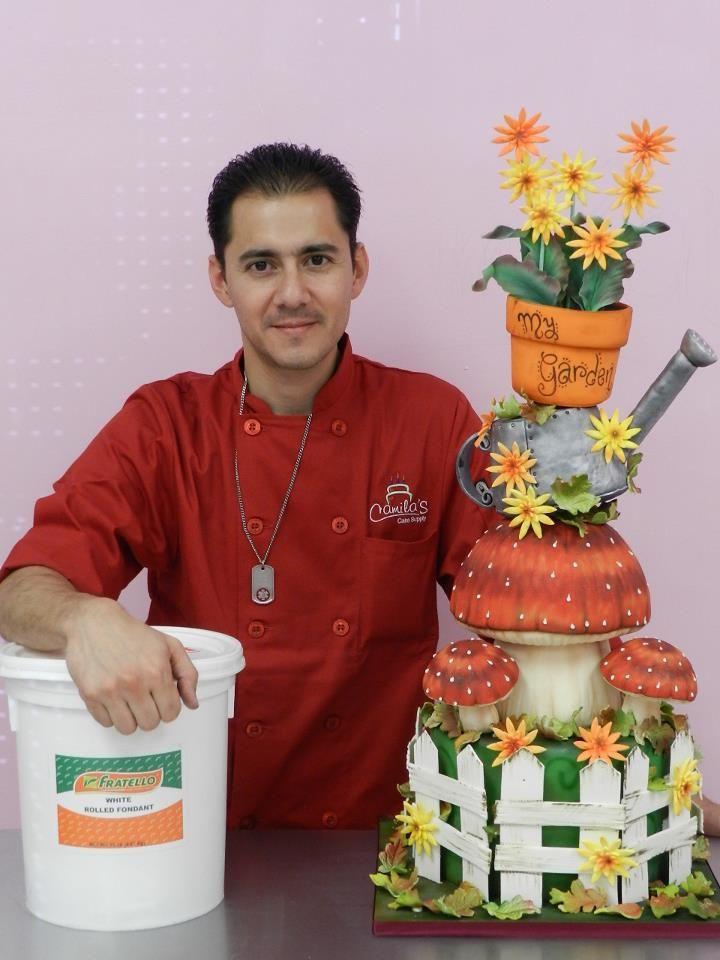 Camilas Cake Supply Miami Fl