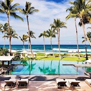 羽田=コナ線就航! 観光・ホテル・ビーチとハワイ島コナの知られざる魅力 | マイナビニュース
