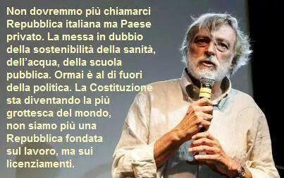 Gino Strada.