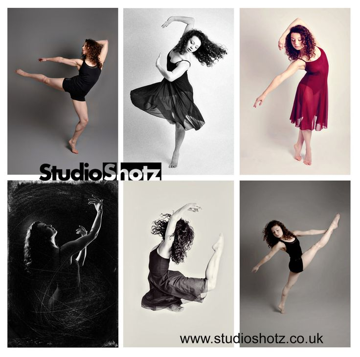 Dancers Portfolio Photography in Dorset, Bournemouth. Studio Portraiture and Dancing