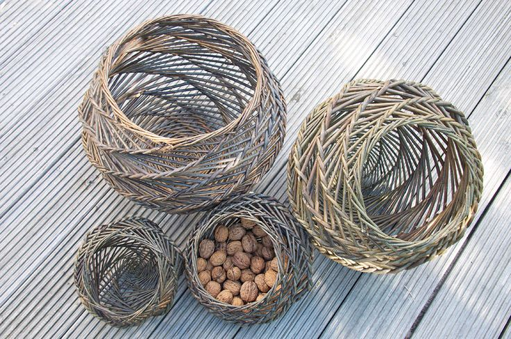 Basket Weaving Vancouver Bc : Best weiden flechten ideas on