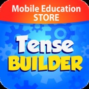 TenseBuilder is designed to help students learn how to identify and use correct tense forms by playing movie quality animated videos to demonstrate past, present and future tense. 48 video lessons (will expand to 58) are in place to help give students a deeper understanding about the purpose of tense. Special attention is paid to the past tense of irregular verbs.