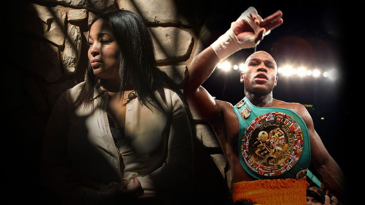 In an exclusive interview, Josie Harris and her son recall night Mayweather attacked her.  #Boxing