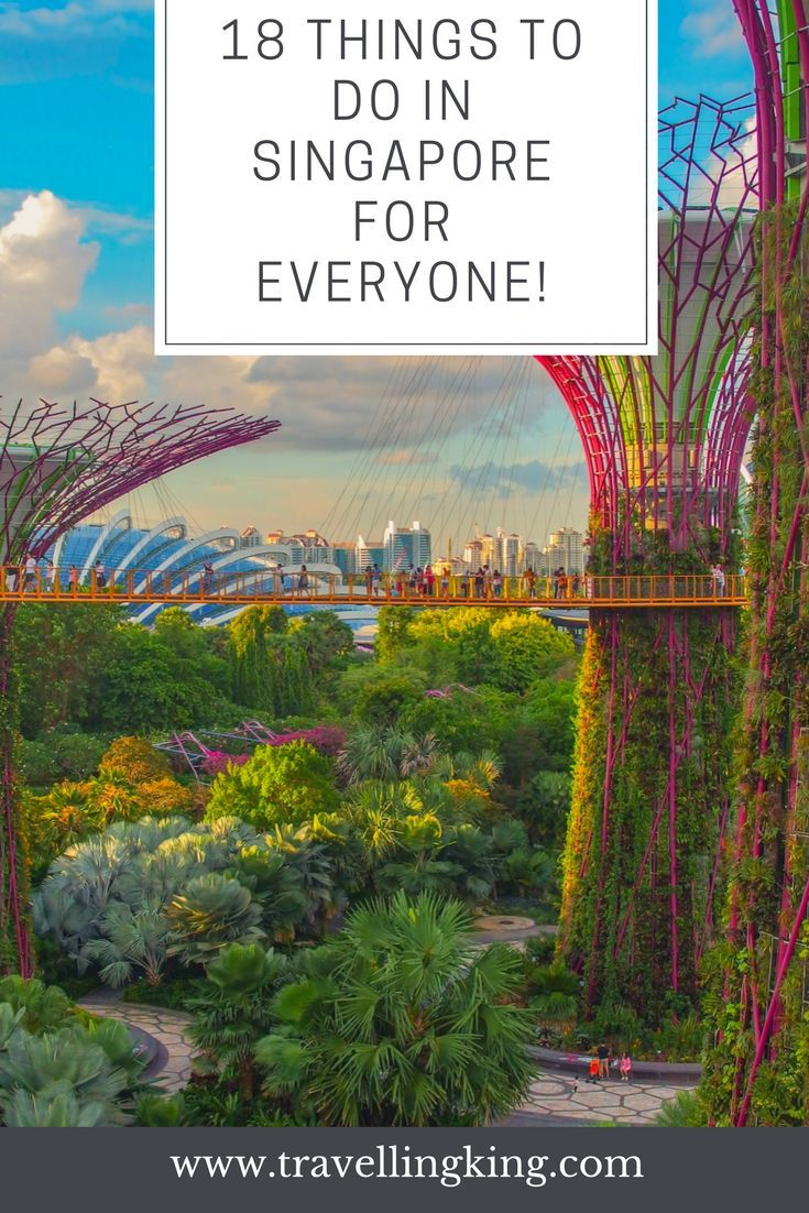 18 Things to Do in Singapore for Everyone! Singapore is an island city-state off the coast of Malaysia in Southeast Asia, some calling it the ��Las Vegas of Southeast Asia.�� We have provided a list of fun things to do for everyone, from families to couple