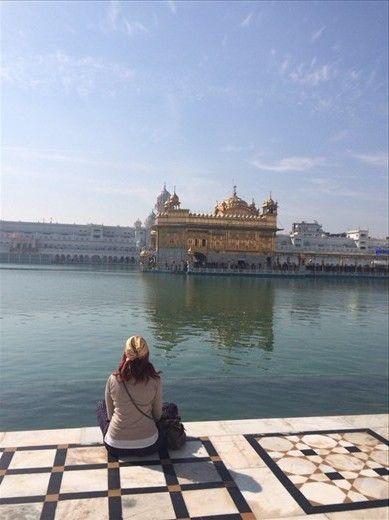 Amritsar, India - Image #1 - India - WorldNomads.com