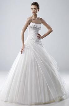 Brides: Modeca : Style No. Monica : Wedding Dresses Gallery