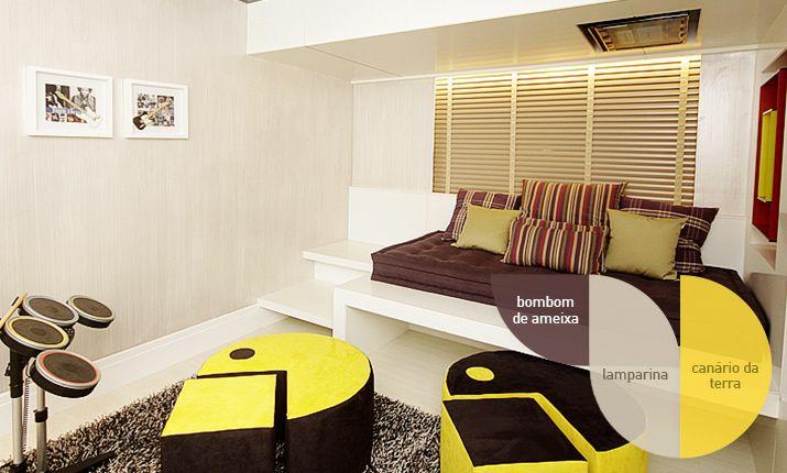 Tintas suvinil pt sua casa seu orgulho renove voc - Simulador de interiores ...