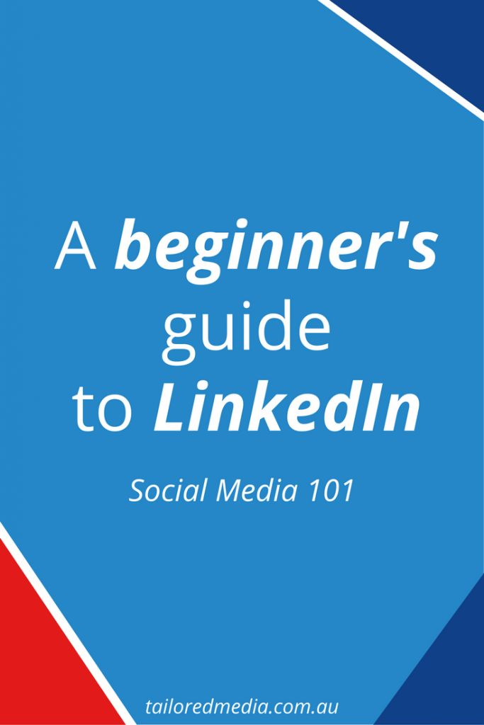 Learn the basics when it comes to LinkedIn and making the most of it for your business