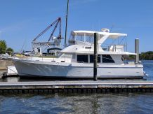 1985 Ocean Alexander Double Cabin Power Boat For Sale - www.yachtworld.com