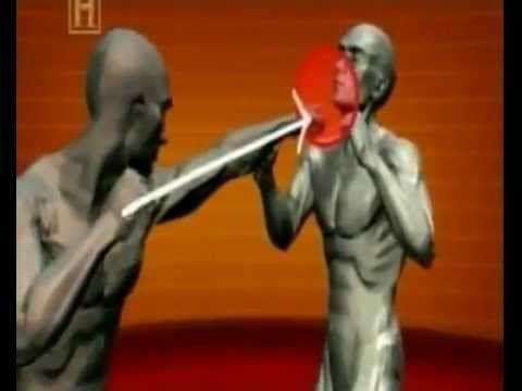 tecnicas de artes marciales - YouTube