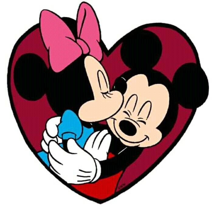 disney valentine clip art - 720×701