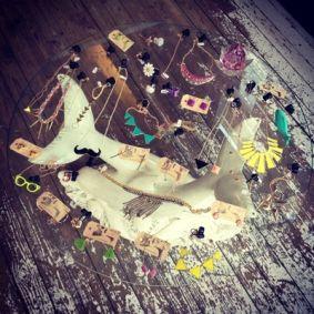 Accessoires bij Jutka & Riska. #tip #hotspot #haarlem #JutkaRiska #shoppen