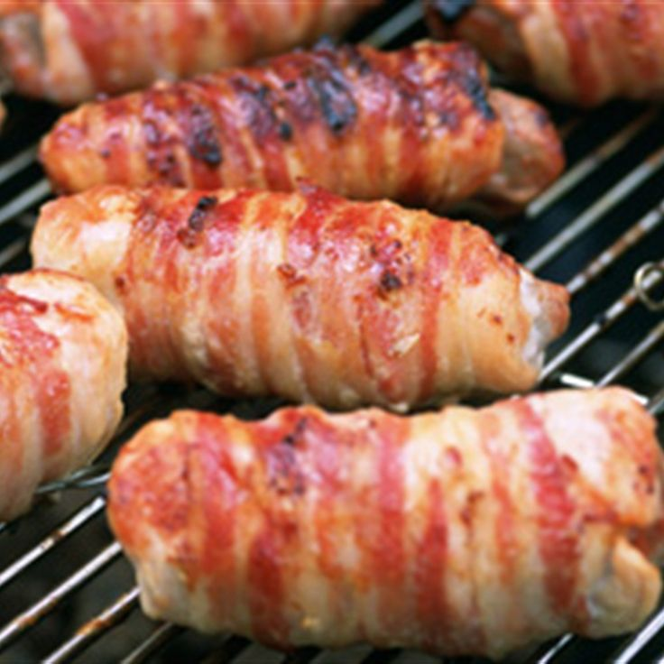 Try this Pigs in Blankets recipe by Chef LifeStyle FOOD.