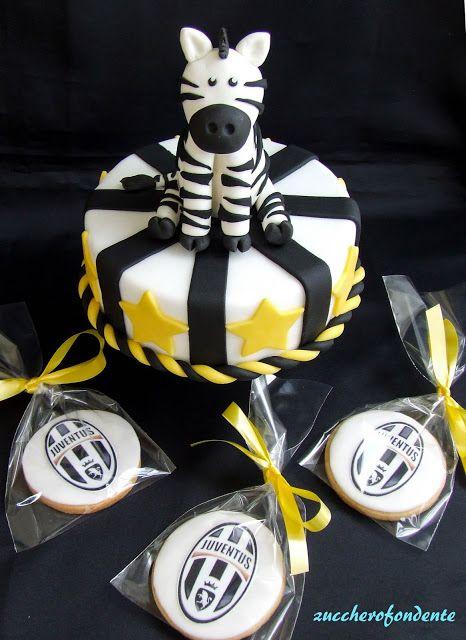 Matrimonio Tema Juventus : Best juventus cakes images on pinterest cake designs