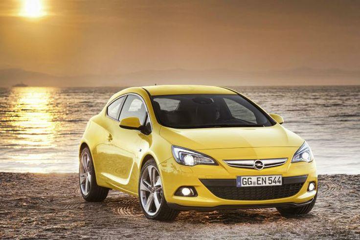 2014 - OPEL 6, Astra GTC, También en primavera recibirá los motores 1.6 CDTI de 136 CV y los gasolina con inyección directa 1.6 ECOTEC turbo de 200 CV. Además se ofrecerá el sistema de infoentretenimiento IntelliLink de Opel.