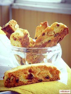 Бискотти (Biscotti итальянское печенье) / Печенье / Кукорама — вкусные рецепты!