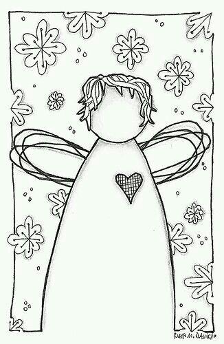 pin von karin niemeyer auf ♡doodle  weihnachten zeichnung