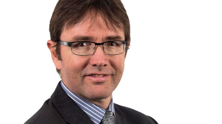 Mining 'most transparent' – Corruption Watch. Chamber CEO Roger Baxter
