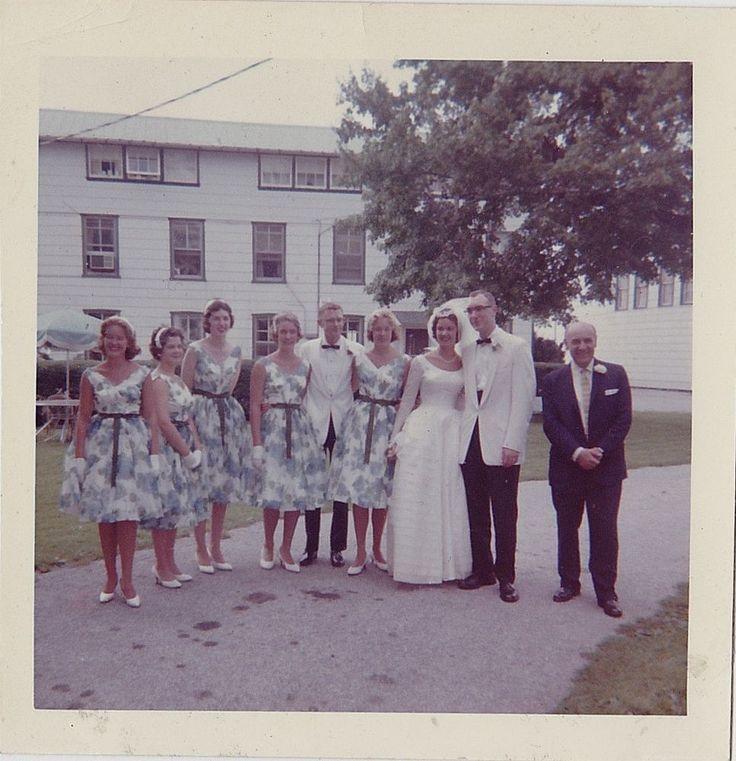 Vintage Wedding Dresses Richmond Va: 641 Best Images About VINTAGE PHOTOGRAPHS On Pinterest