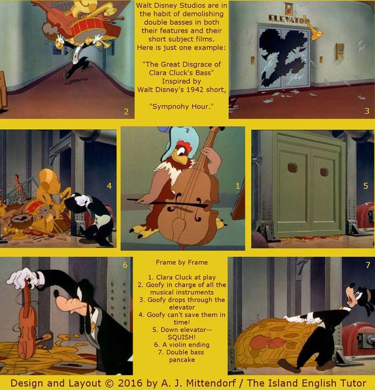 "From Walt Disney's 1942 short subject, ""Symphony Hour."""