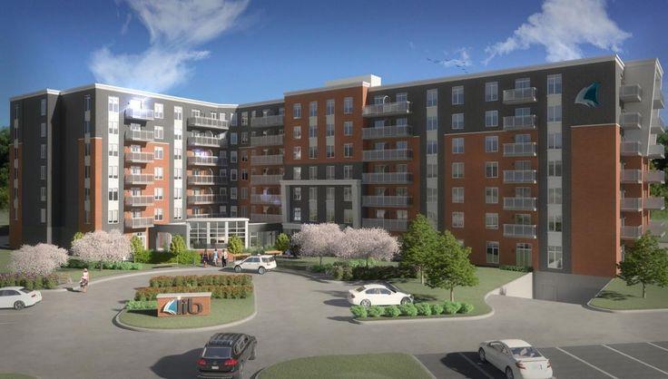 Lib Boisbriand - appartements pour 55 ans et plus à louer | Appartement à louer à Boisbriand